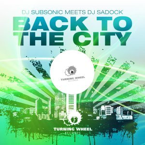 DJ Subsonic Meets DJ Sadock 歌手頭像