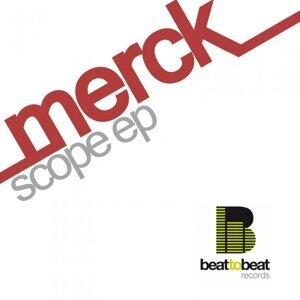 Merck 歌手頭像