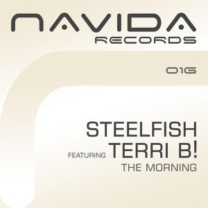 Steelfish feat. Terri B! 歌手頭像