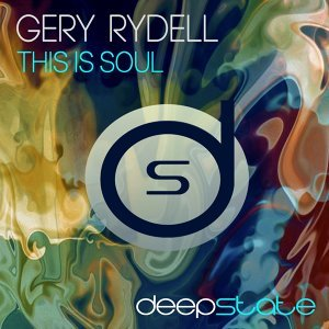 Gery Rydell 歌手頭像