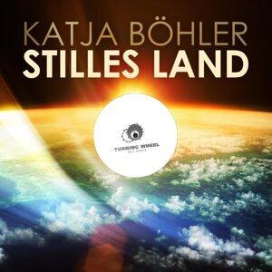 Katja Böhler 歌手頭像