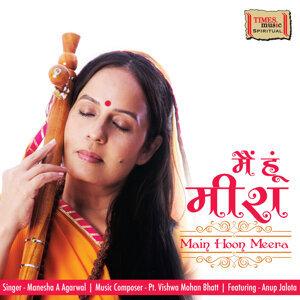 Anup Jalota, Manesha A Agarwal 歌手頭像