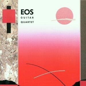 Eos Guitar Quartet 歌手頭像