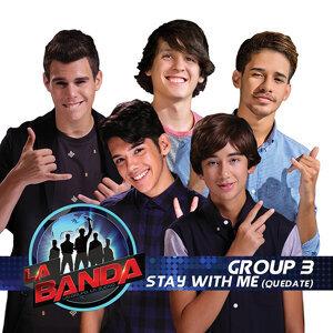 La Banda Group 3 歌手頭像