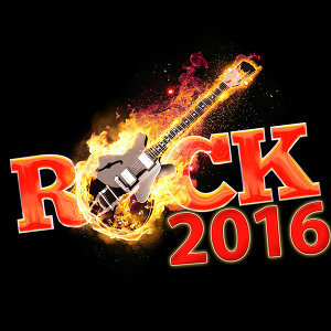 Rock 2016 歌手頭像