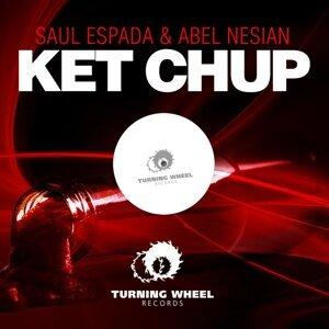 Saul Espada & Abel Nesian 歌手頭像