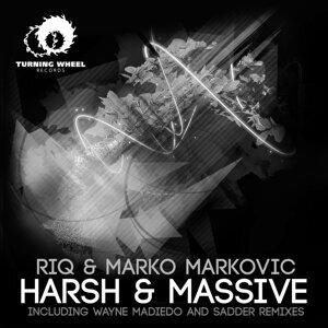Riq & Marko Markovic 歌手頭像