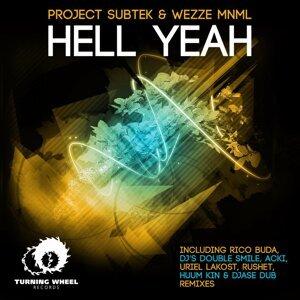 Project Subtek & Wezze Mnml 歌手頭像