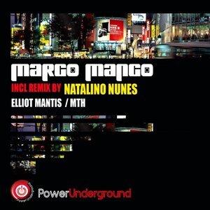 Margo Mango 歌手頭像