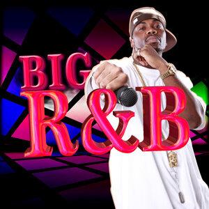 Big R&B 歌手頭像