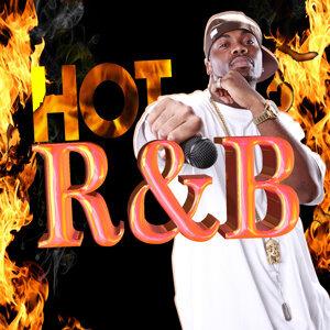 Hot R&B 歌手頭像