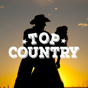 Top Country 歌手頭像