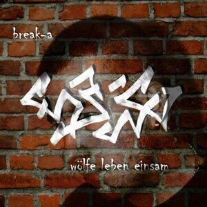 Break-a 歌手頭像