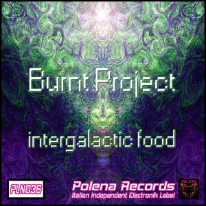 Burnt Project 歌手頭像