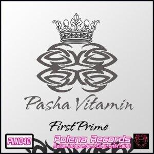 Pasha Vitamin 歌手頭像