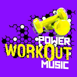 Ultimate Power Workout 歌手頭像