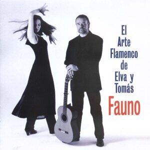 Elva La Guardia 歌手頭像