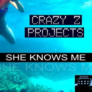 Crazy Z Projects 歌手頭像