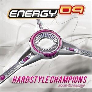 Hardstyle Champions 歌手頭像