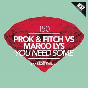 Prok & Fitch & Marco Lys 歌手頭像