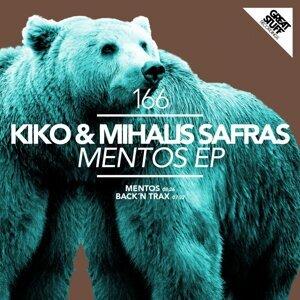 Kiko & Mihalis Safras 歌手頭像