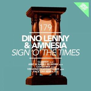 Dino Lenny & Amnesia 歌手頭像