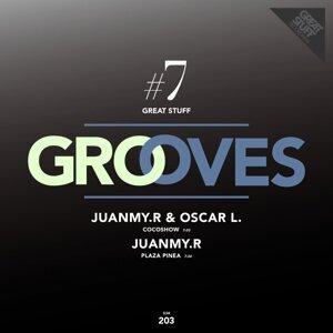 Juanmy.R & Oscar L 歌手頭像