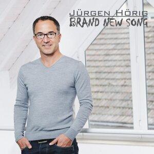 Jürgen Hörig 歌手頭像