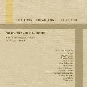 Zoë Conway and John Mc Intyre 歌手頭像