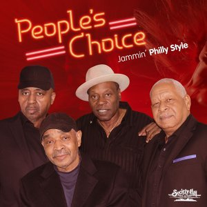 The People's Choice 歌手頭像