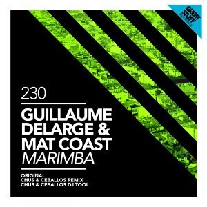 Guillaume Delarge & Mat Coast 歌手頭像