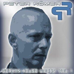 Peter Römer 歌手頭像