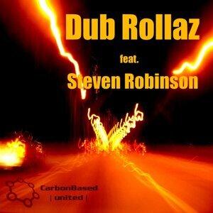 Carbon Based United & Steven Robinson 歌手頭像