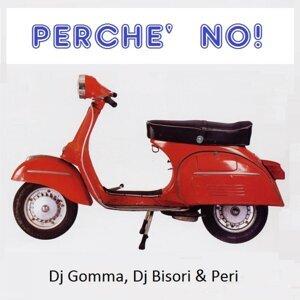 Dj Gomma & Dj Bisori & Peri 歌手頭像