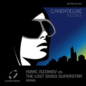 Isaac Azzimov & The Lost Disko Superstar feat. The Lost Disko Superstar 歌手頭像