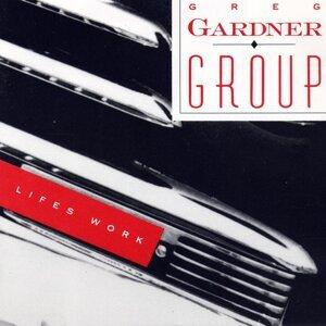 Greg Gardner Group 歌手頭像