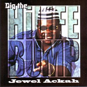 Jewel Ackah 歌手頭像