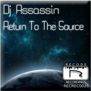Dj Assassin 歌手頭像