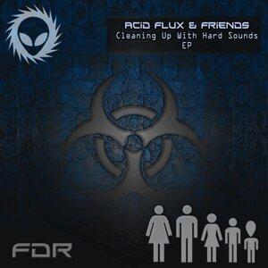 Acid Flux & Friends 歌手頭像
