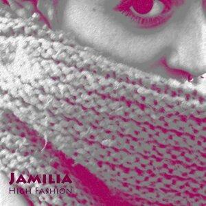 Jamilia 歌手頭像