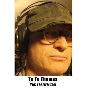 TeTeThomas 歌手頭像