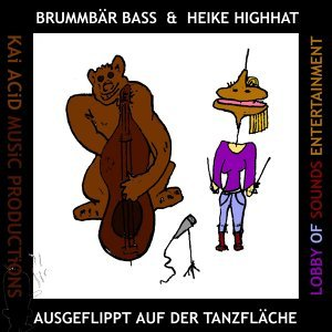 Brummbaer Bass & Heike Highat 歌手頭像