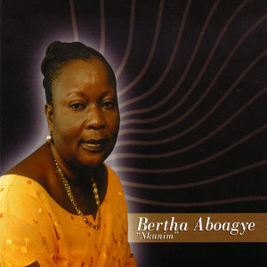 Bertha Aboagye 歌手頭像