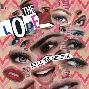 The Lopez 歌手頭像