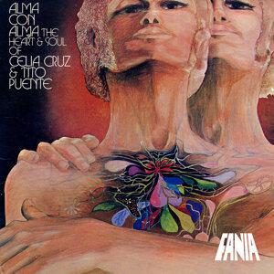 Celia Cruz, Tito Puente