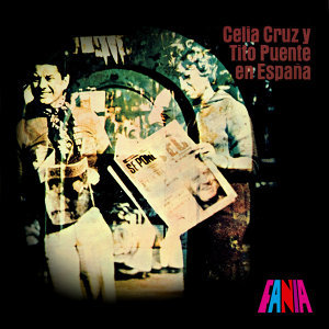 Celia Cruz/Tito Puente 歌手頭像