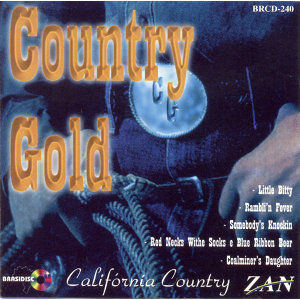 Country Gold 歌手頭像