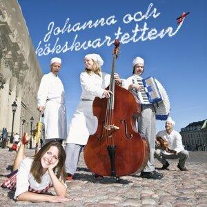 Johanna & Kökskvartetten 歌手頭像
