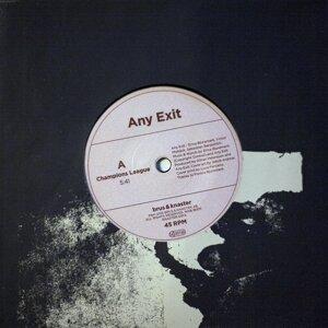 Any Exit 歌手頭像