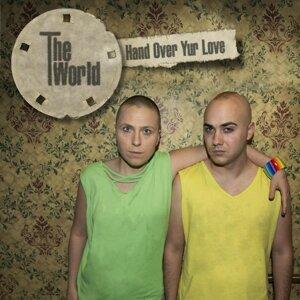 The World, Brent Hunter & Nina Ramsby 歌手頭像
